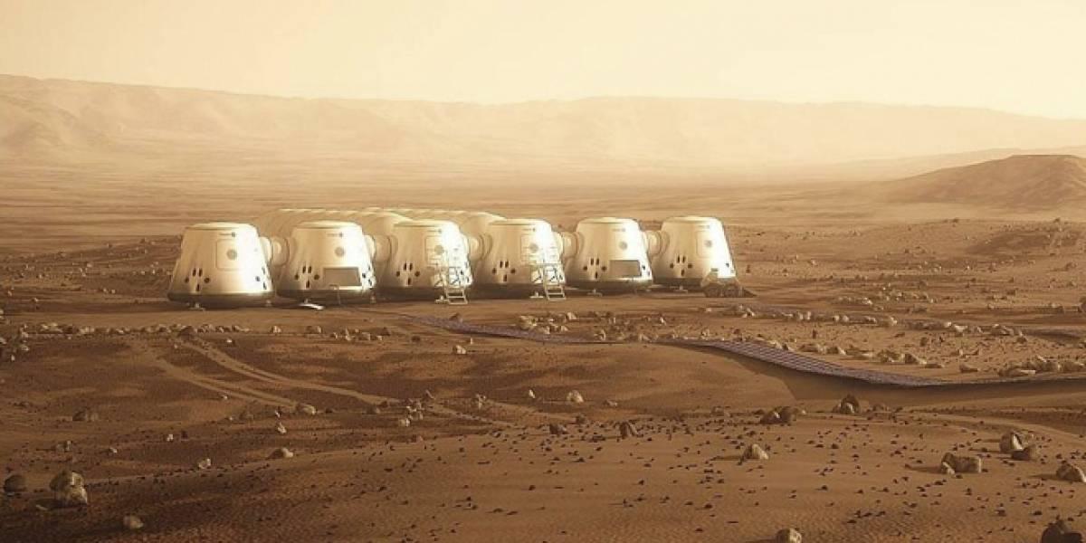 En dos semanas se han anotado 78.000 personas para viajar a Marte sin regreso