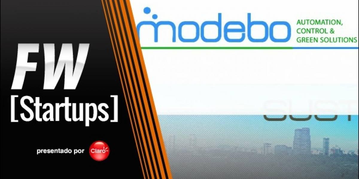 Modebo: Arquitectura y diseño sustentable creado por mexicanos [FW Startups]