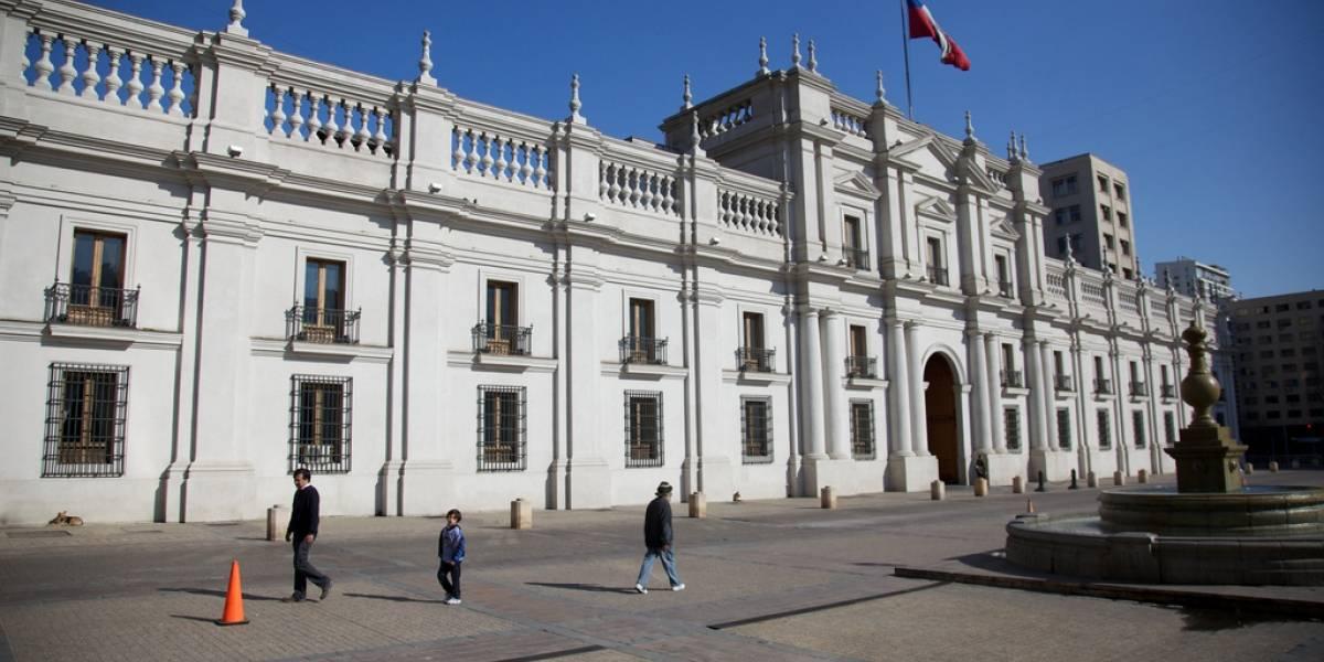 Fiscalía ordena no borrar e-mails de funcionarios públicos en Chile