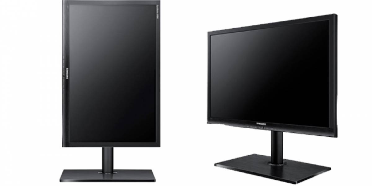 Monitores series SA850 y SA650 de Samsung ya están en España