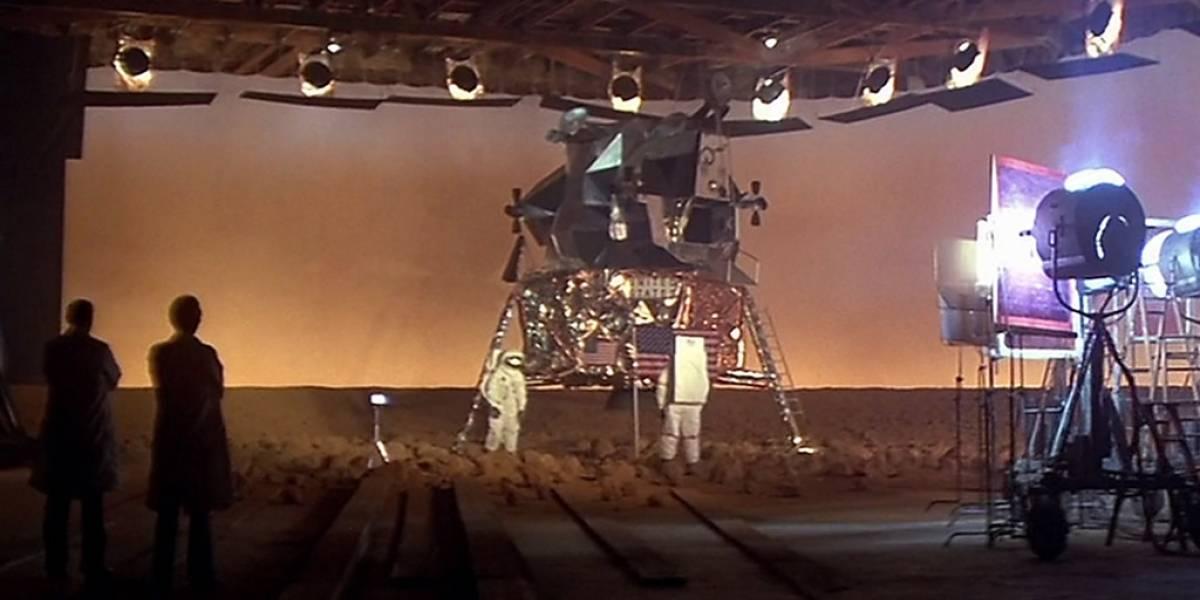 Teorías de conspiración sobre la llegada del hombre a la Luna #Apollo11