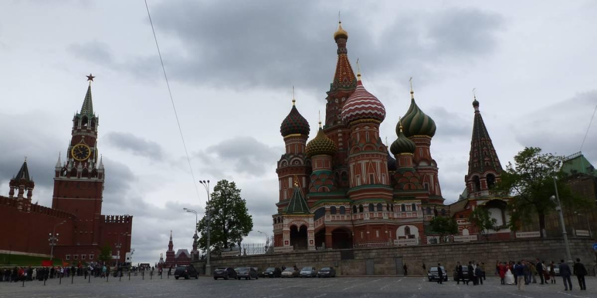 Rusia comienza a bloquear sitios webs cuyo contenido considera dañino