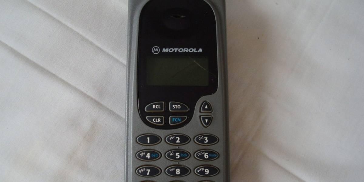 ¿#Teacuerdasde Motorola Tango 300e?