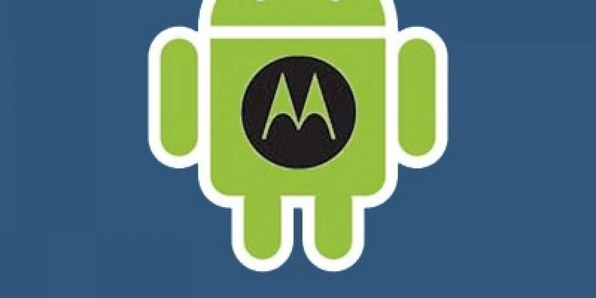 Android a la carga: Google compra Motorola Mobility