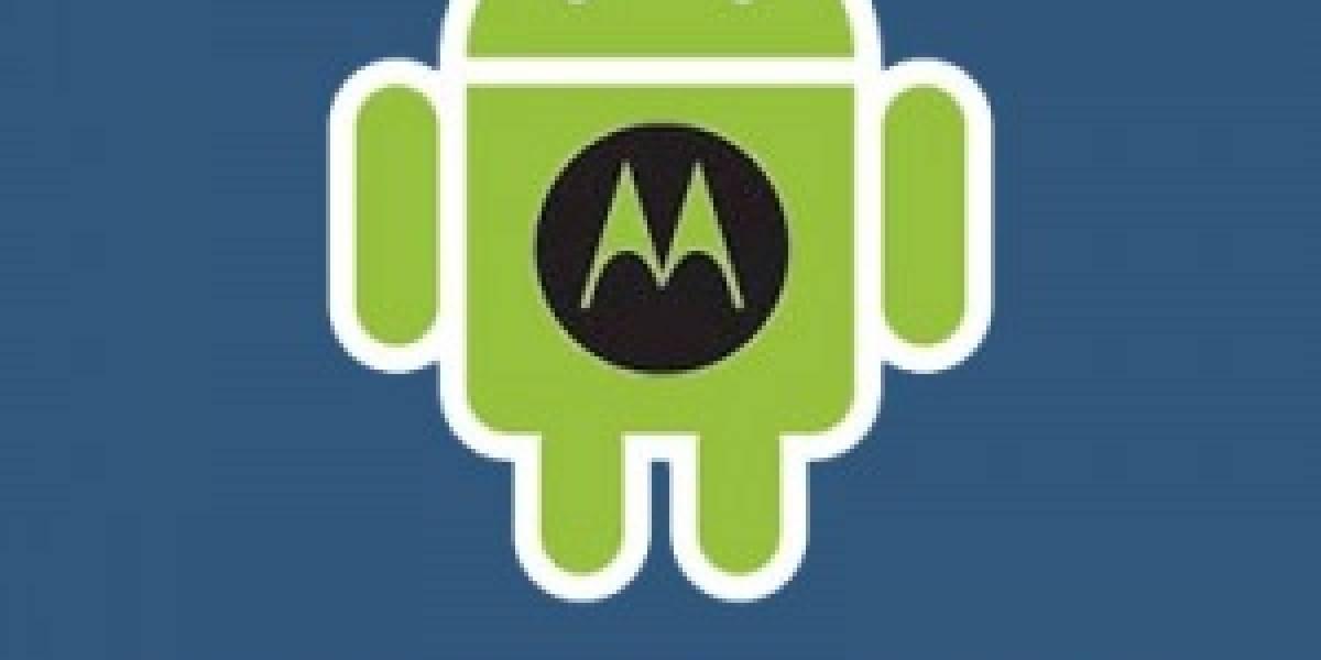 Sorpresa: Google compra Motorola Mobility