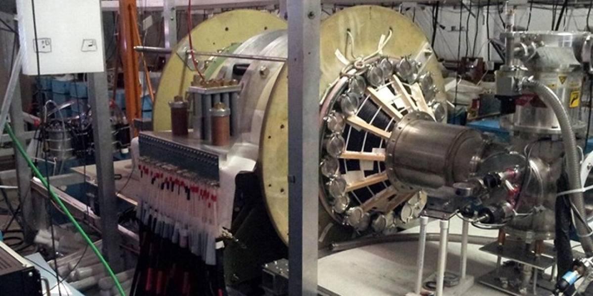 Científicos intentarán construir cohete a fusión nuclear que podría llevarnos a Marte en 30 días