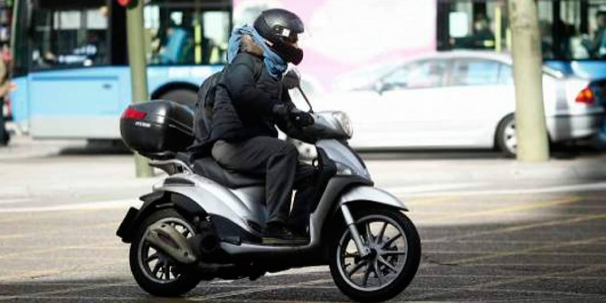 Municipalidad de Villa Canales anuncia exoneración de multas para motoristas