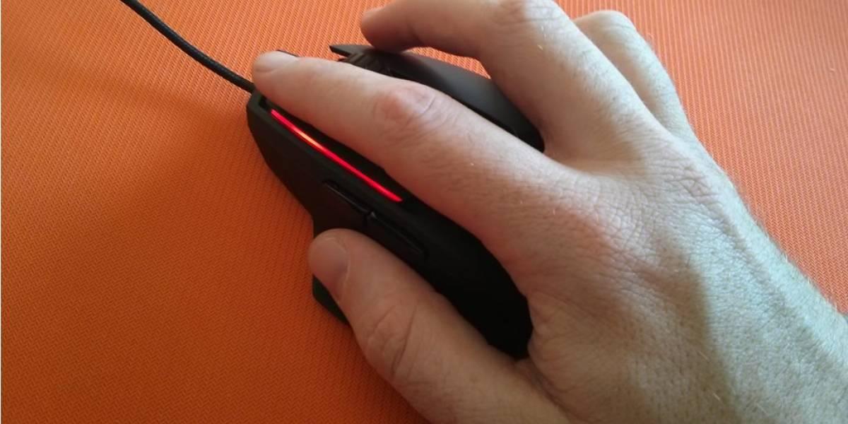 Movimientos de mouse permitirían identificar a los usuarios de Tor