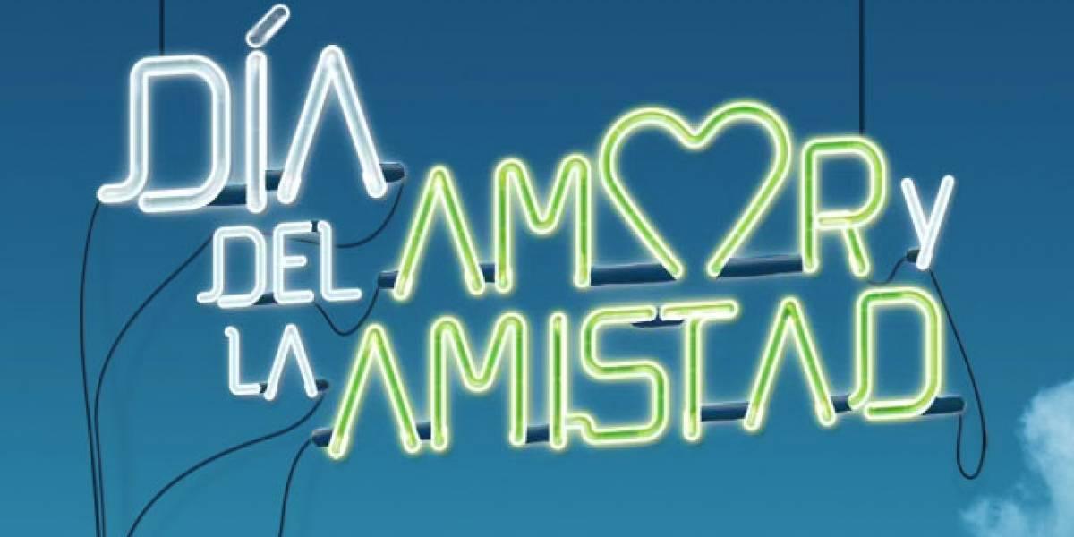 Dedícale una canción a tu media naranja con Dia del Amor y la Amistad de Movistar MX