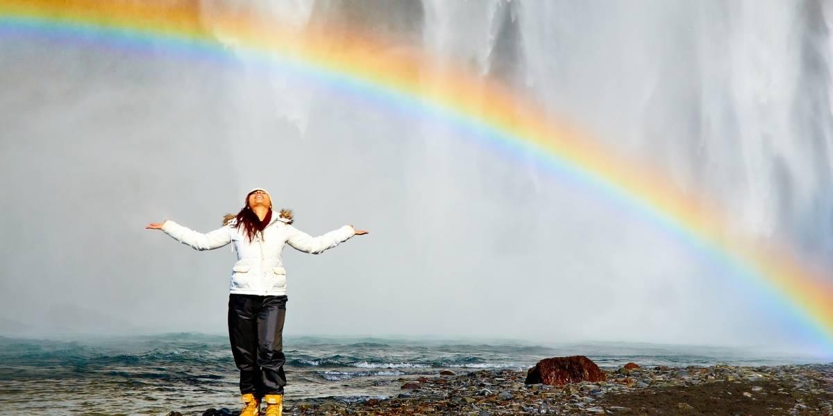 ¿Qué dice la ciencia sobre la felicidad humana?