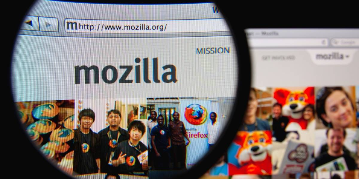 Mozilla confirma a Chris Beard como CEO
