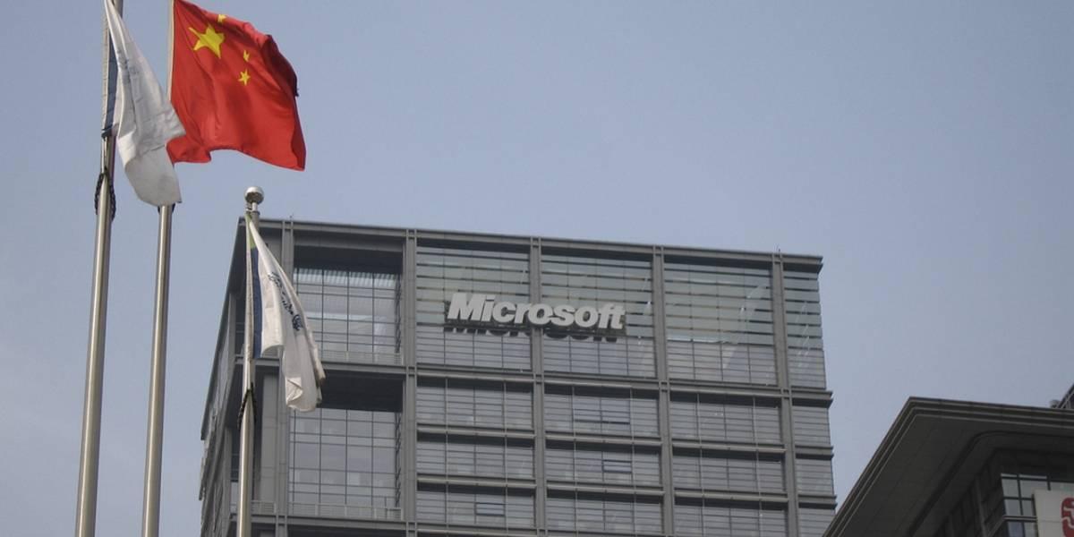 Microsoft forma un equipo especial para personalizar sus productos en China