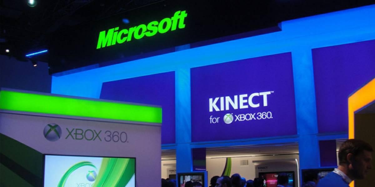 Sigue el evento de Microsoft en vivo [FW Live]