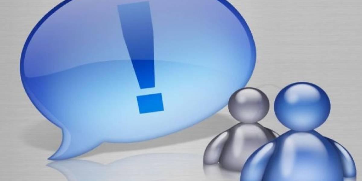 Pese al cierre de MSN Messenger, la red de mensajería seguirá funcionando por un año más