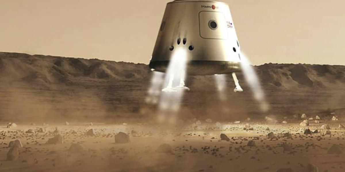 Ya se puede postular para un viaje a Marte sólo de ida y que será televisado