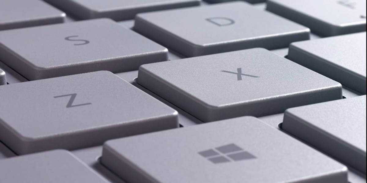 El Surface Book es imposible de reparar