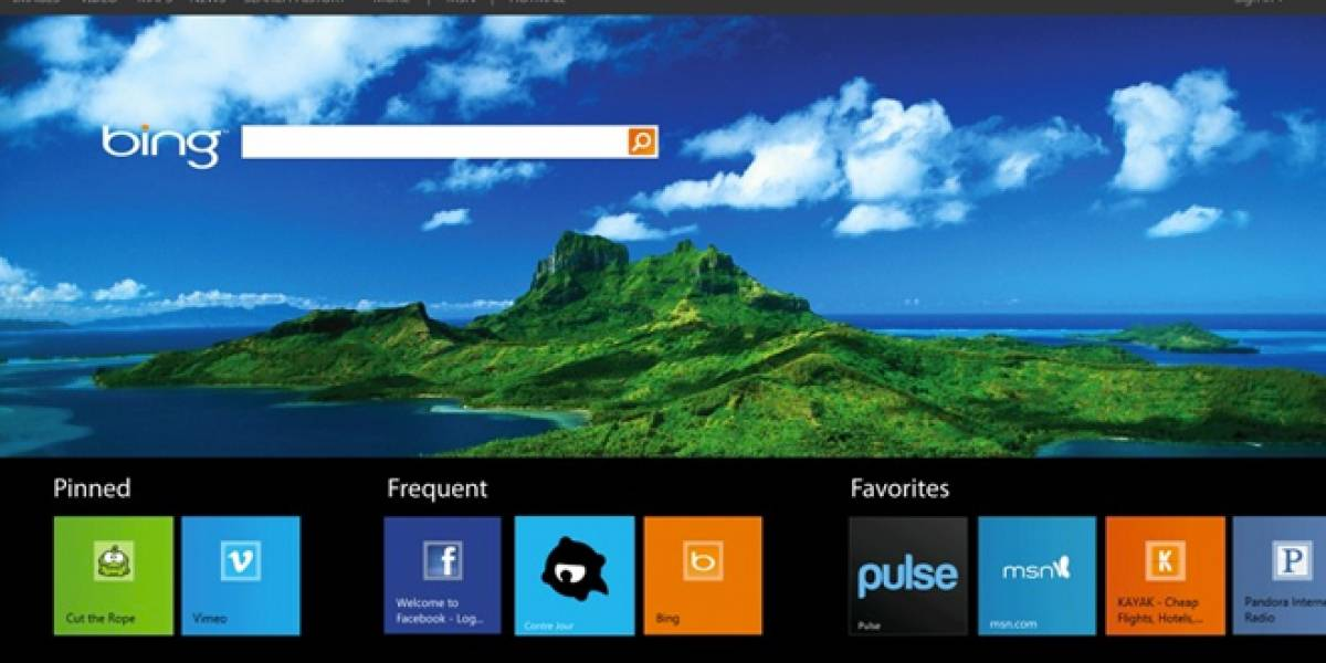 Ya se puede descargar Internet Explorer 10 para Windows 7
