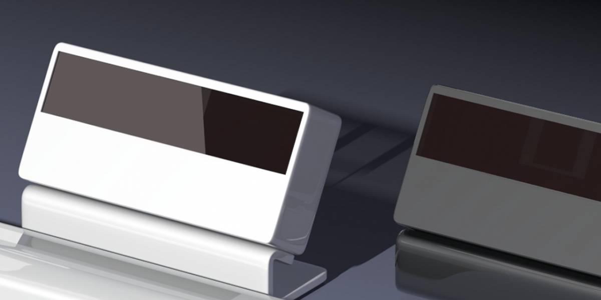 Motix permite controlar el puntero del mouse sin levantar las manos del teclado