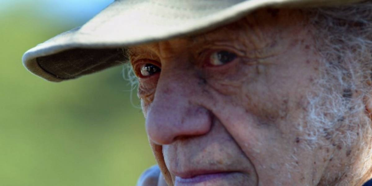 Muere el influyente poeta chileno Nicanor Parra