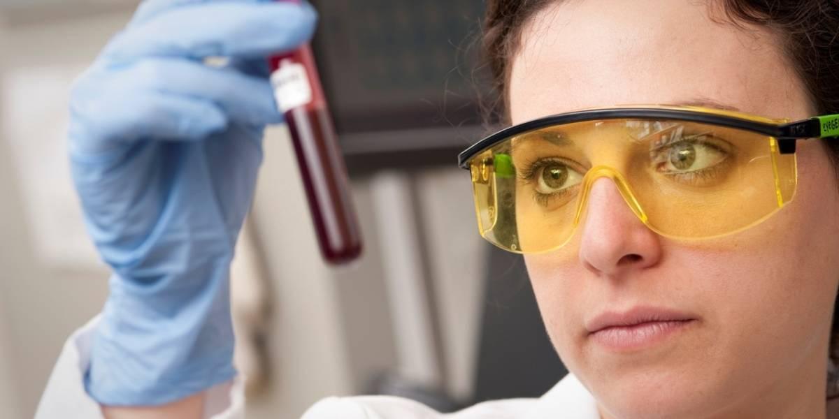 Google patenta sistema de extracción de sangre sin agujas