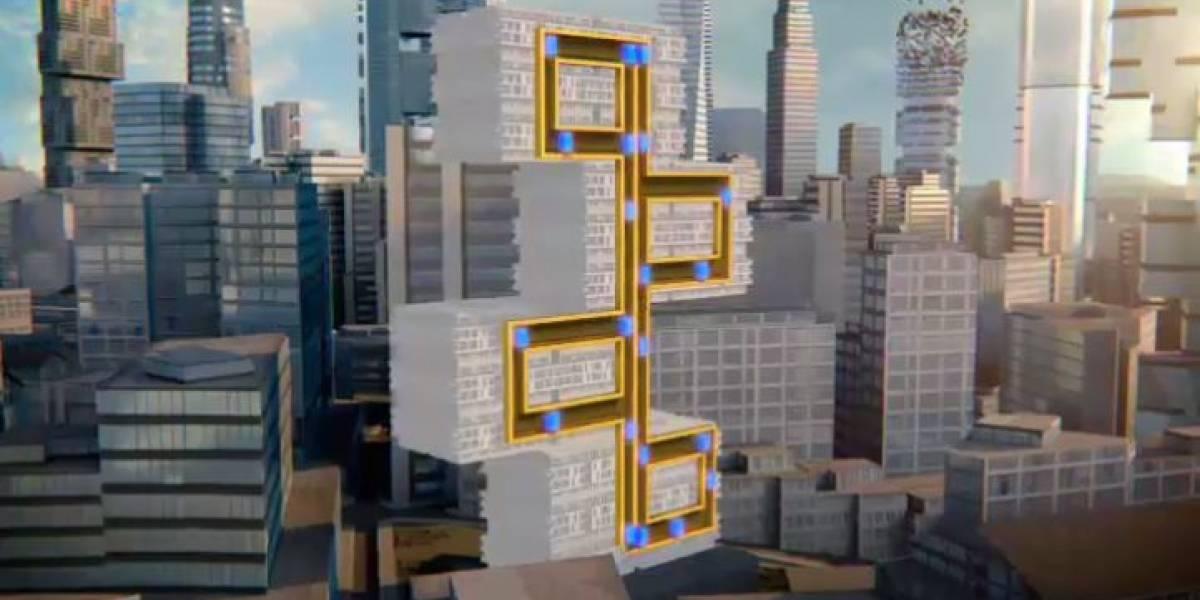 Los elevadores del futuro no usarán cables