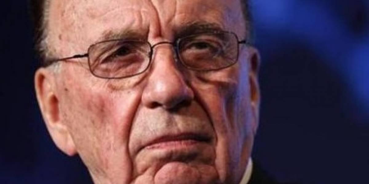 Murdoch congela el Proyecto Alesia, su agregador de noticias para tablets