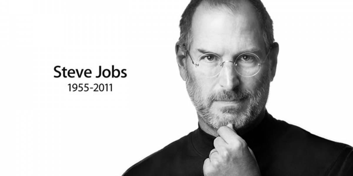 Murió Steve Jobs (1955-2011)