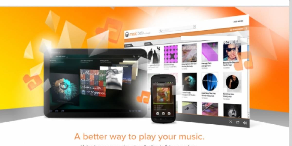 Google estaba dispuesto a pagar US$ 100 millones a los sellos por Google Music