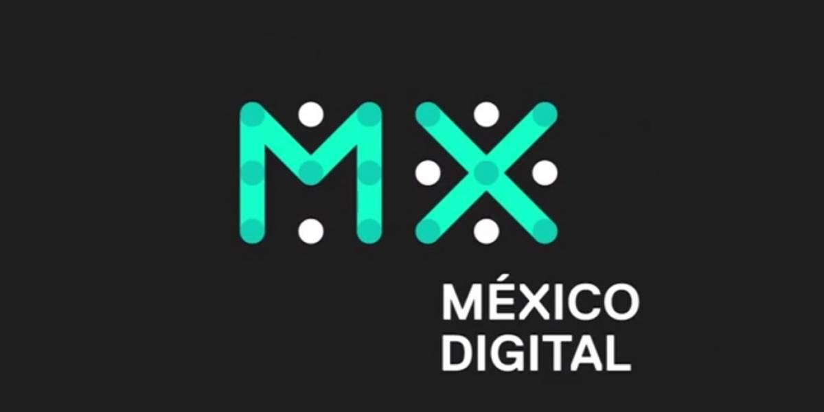 Enrique Peña-Nieto presenta Estrategia Digital para México