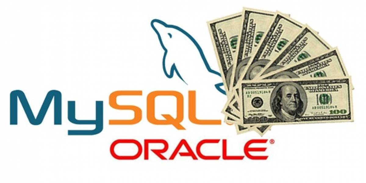 Oracle cuadruplica el precio de las licencias de MySQL