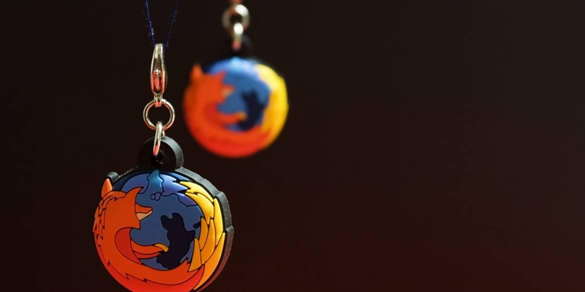 Firefox comenzará a mostrar publicidad en las nuevas pestañas