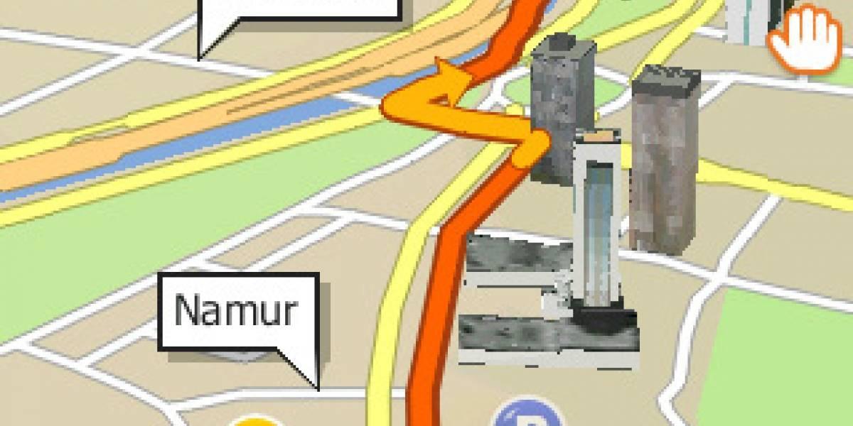 Los navegadores GPS son más prácticos de lo que imaginas