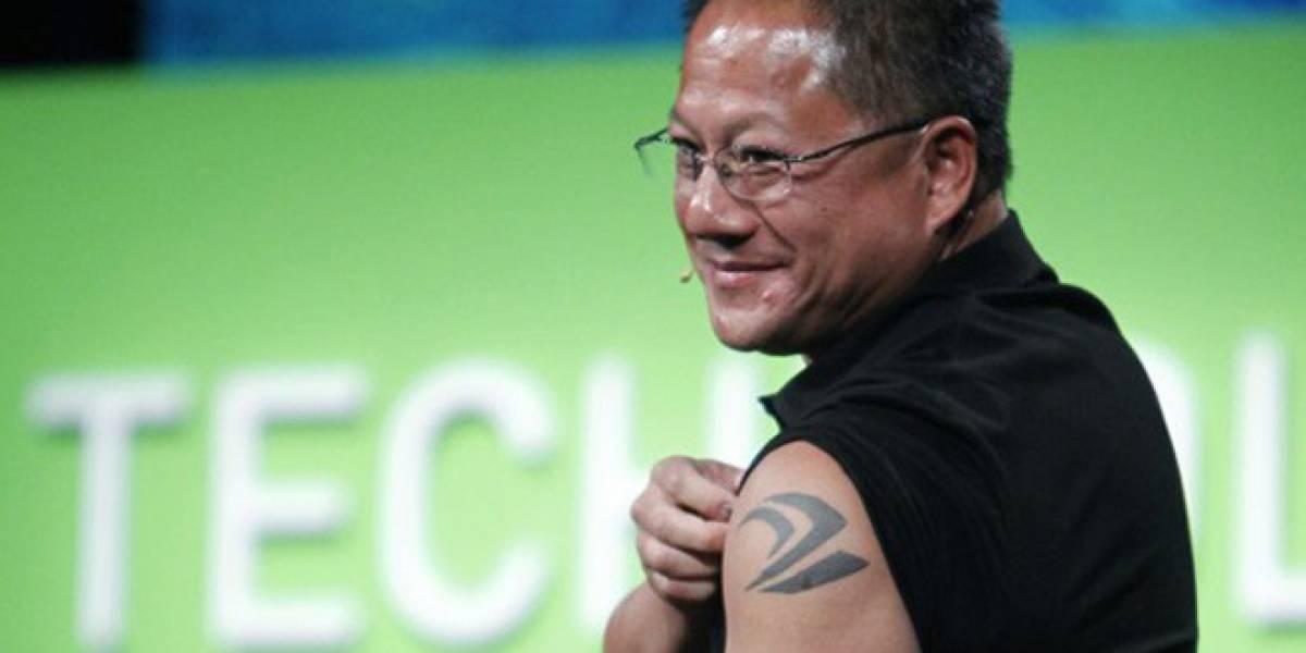 NVIDIA se defiende frente a los ataques de Linus Torvalds