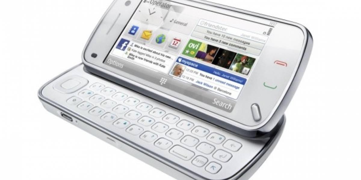 Nokia N97 ya es una realidad