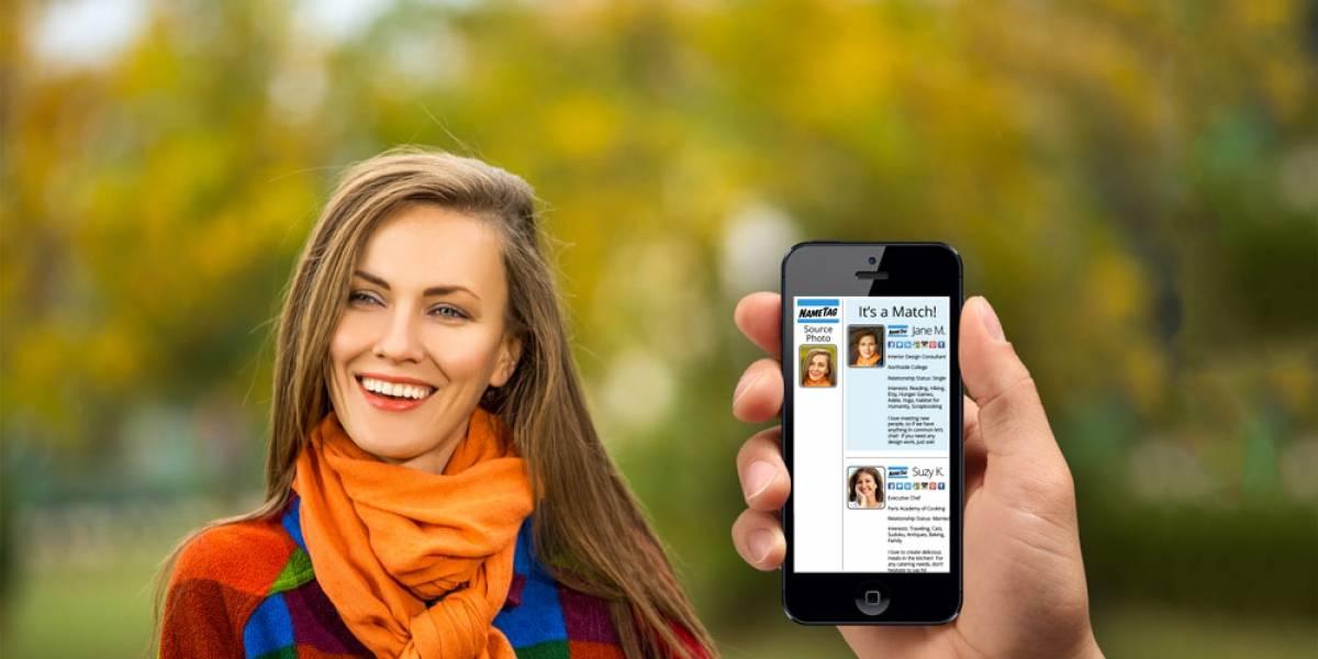 Lanzarán app de reconocimiento facial que además busca a la persona en redes sociales