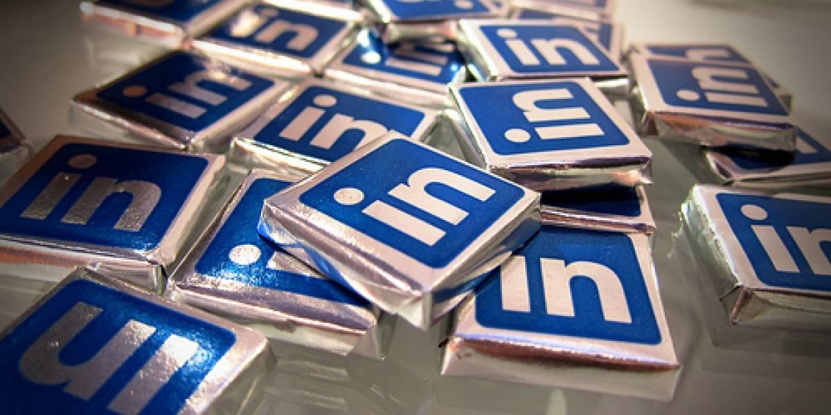 LinkedIn se frota las manos