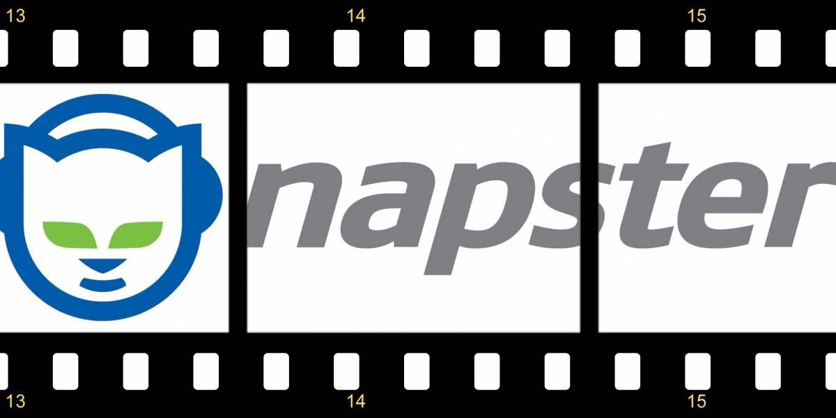 "Director de ""Anvil!"" hará documental sobre Napster"