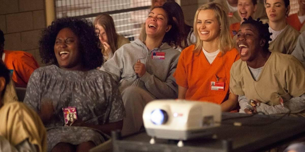 Netflix anuncia sus estrenos para la mitad del 2015