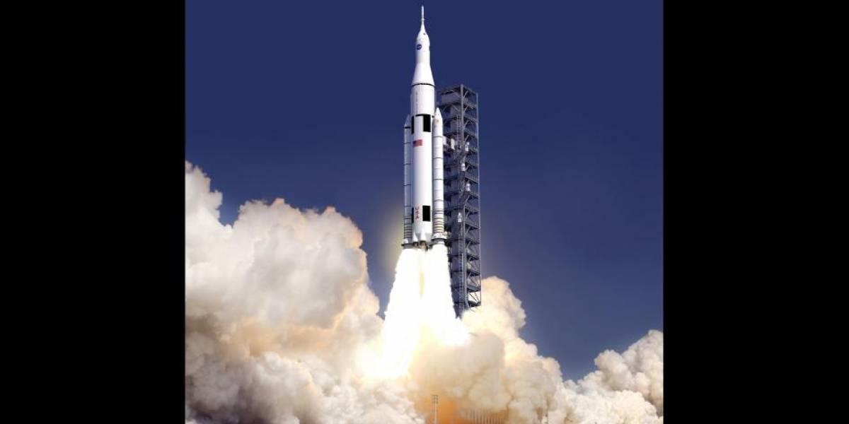 NASA presenta un plan para reemplazar a los transbordadores