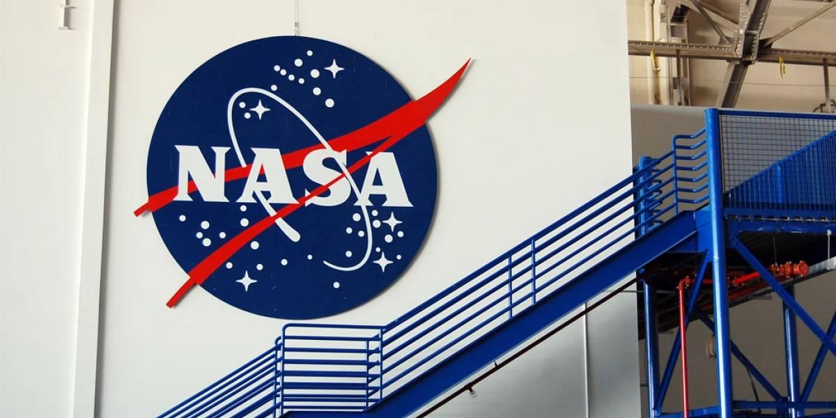 La NASA abre su cuenta de Instagram para mostrar imágenes de misiones espaciales