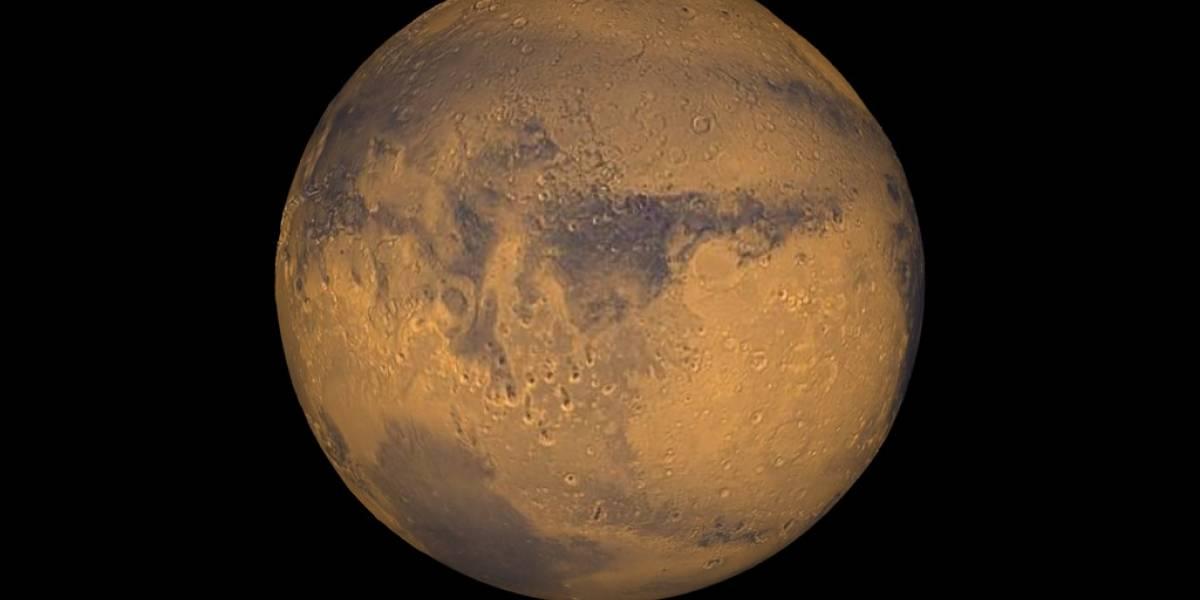 La NASA revelará 'algo' que descubrió en Marte