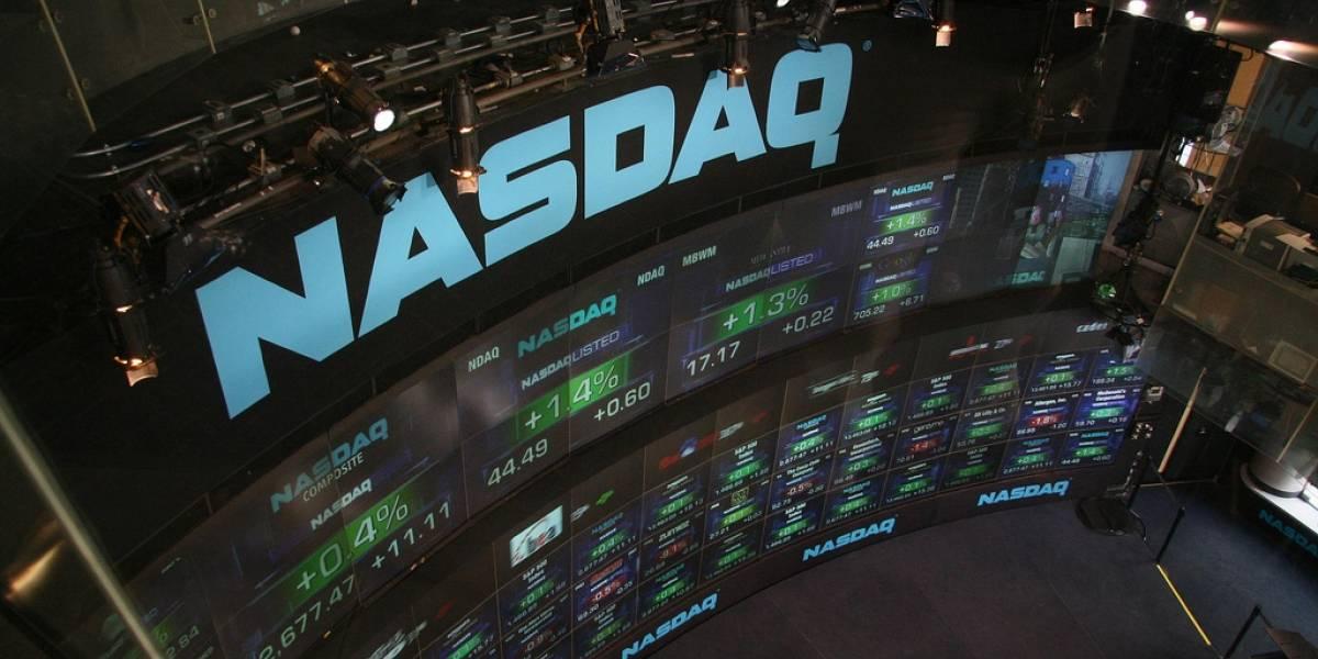 El NASDAQ vuelve a operar después de tres horas suspendido por falla