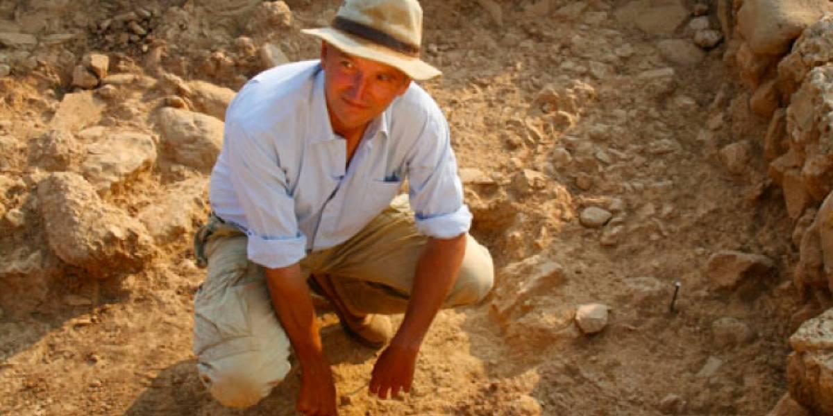 Grupo de científicos dice haber encontrado la Atlántida