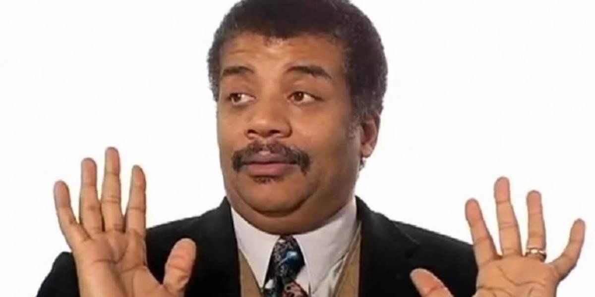 "Neil deGrasse Tyson: ""Chile debería tener un Ministerio de Ciencia"""