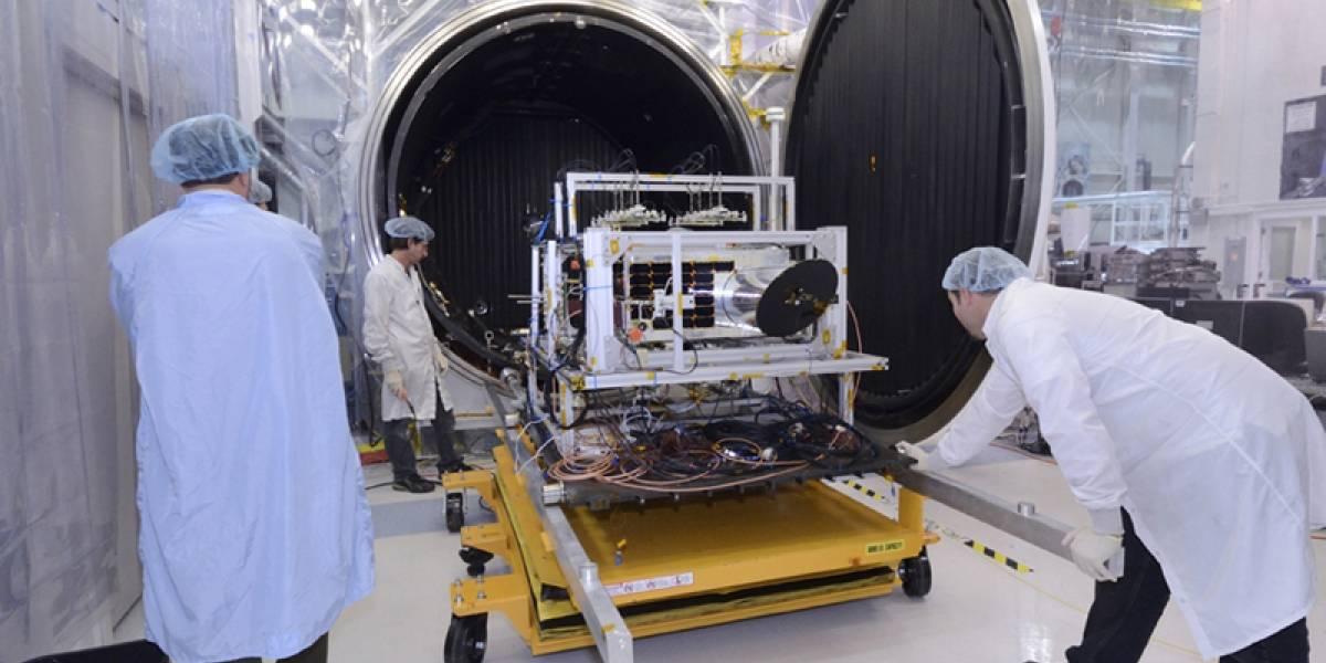 Canadá lanzará el primer satélite para rastrear asteroides