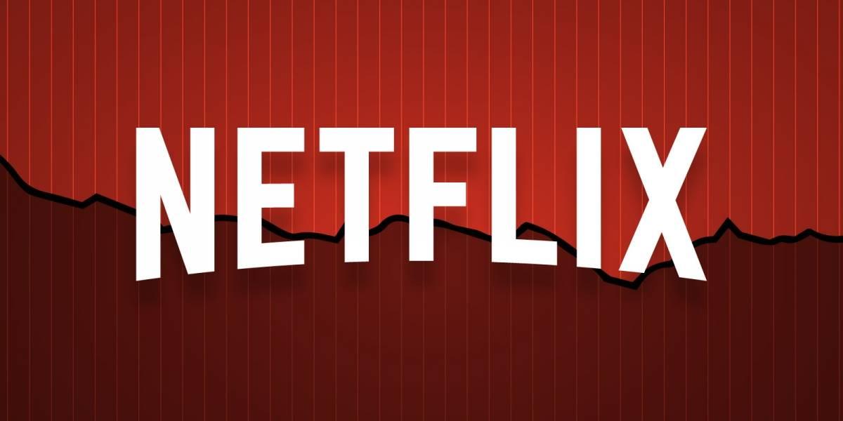Netflix tendrá mil horas de contenido original para el año entrante