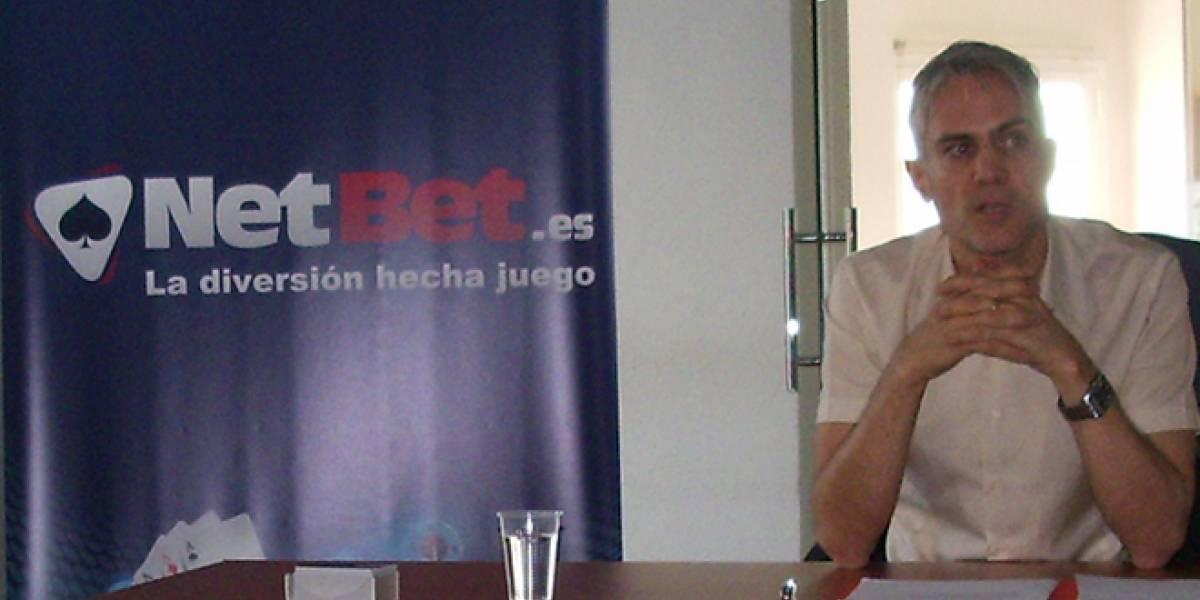 NetBet, nueva plataforma de juego online: El mercado español se regula