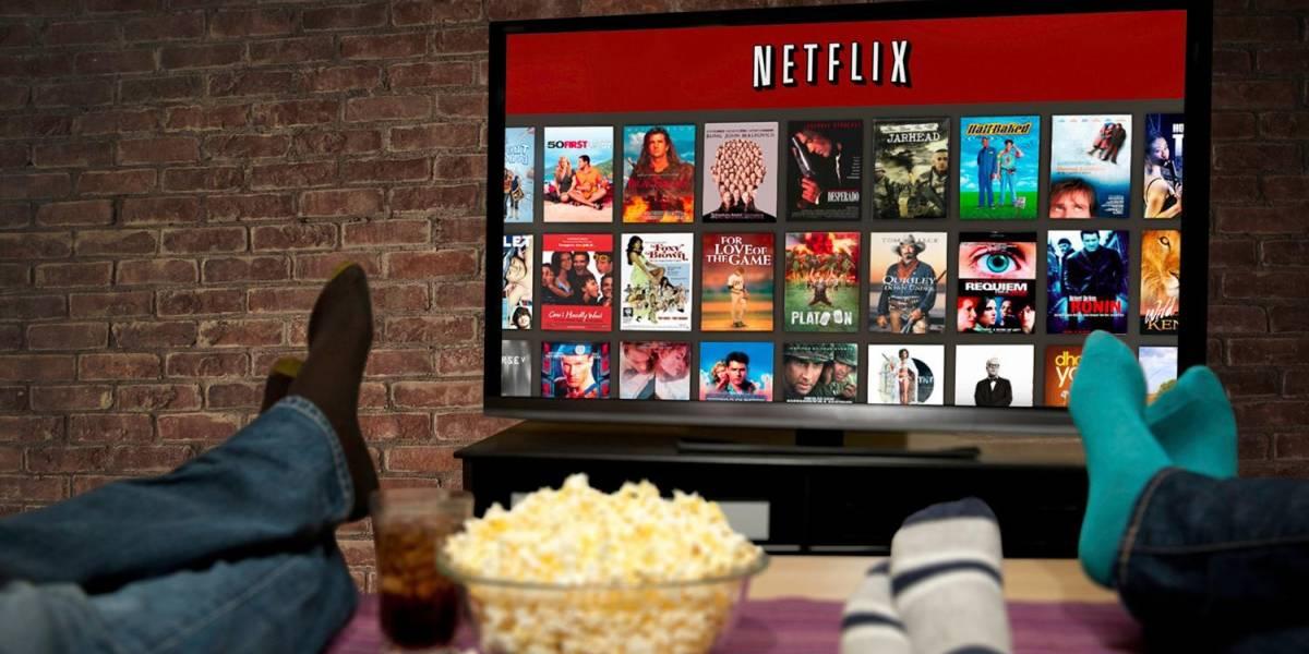 Netflix para días lluviosos… ¿YouTube para días soleados?