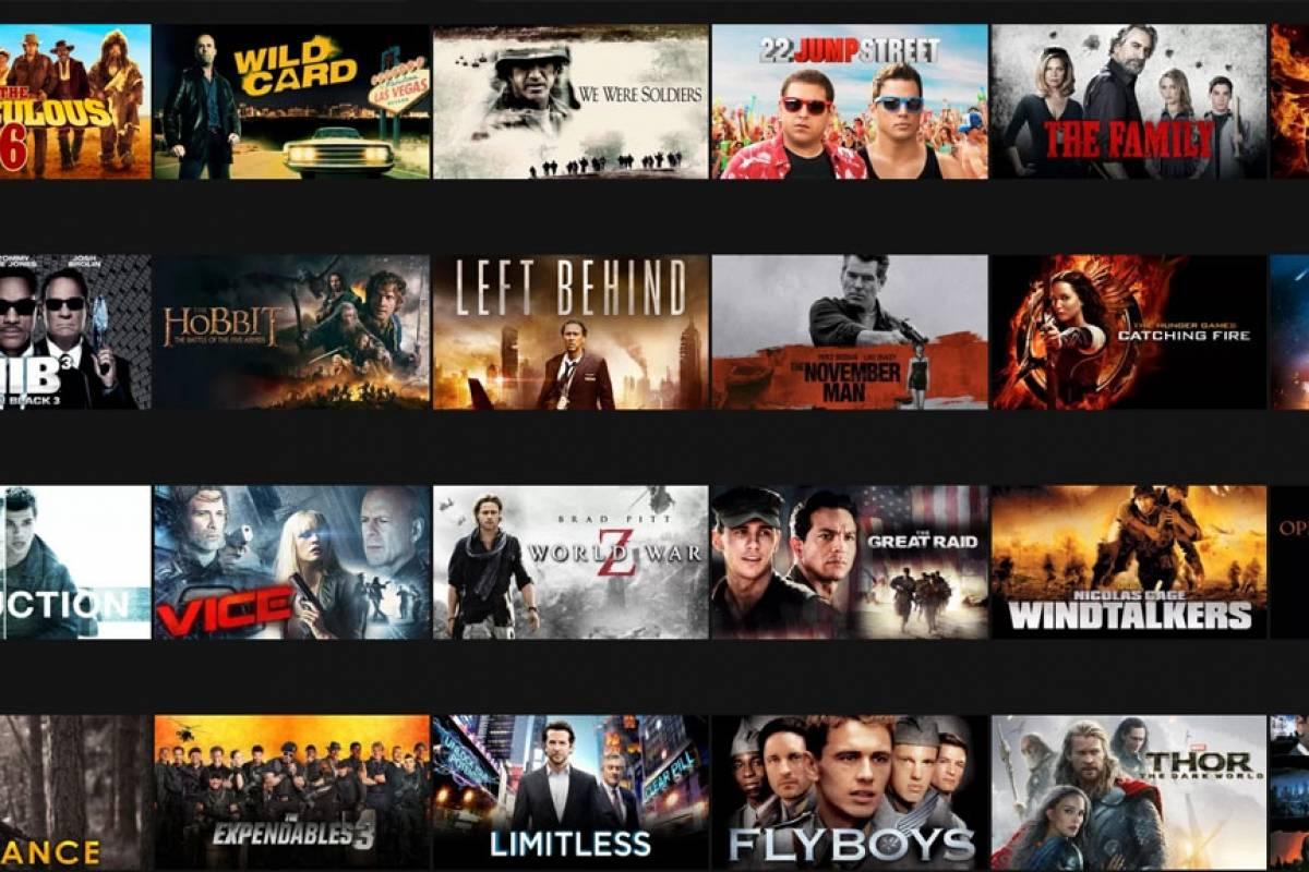 Smartflix te permite ver todo el catálogo de Netflix sin restricciones