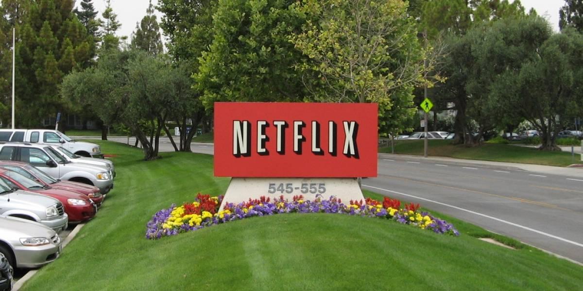 Netflix ya está transmitiendo contenido a 4K